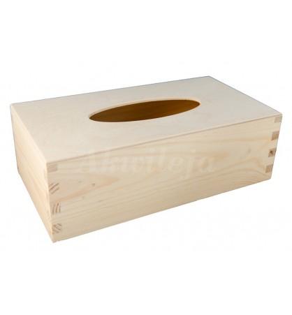 Chustecznik pudełko na chusteczki