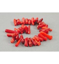 Koral sieczka 5-20mm czerwony