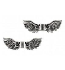 Przekładka łącznik skrzydła anielskie 7x22mm
