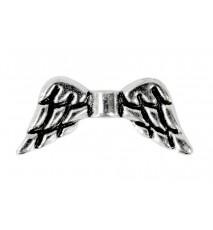 Przekładka łącznik skrzydła anielskie 9x19mm