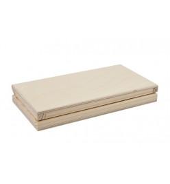 Pudełko na banknoty z suknem