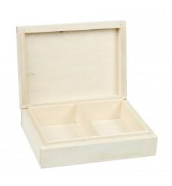 Pudełko na karty karciarka bez sukna